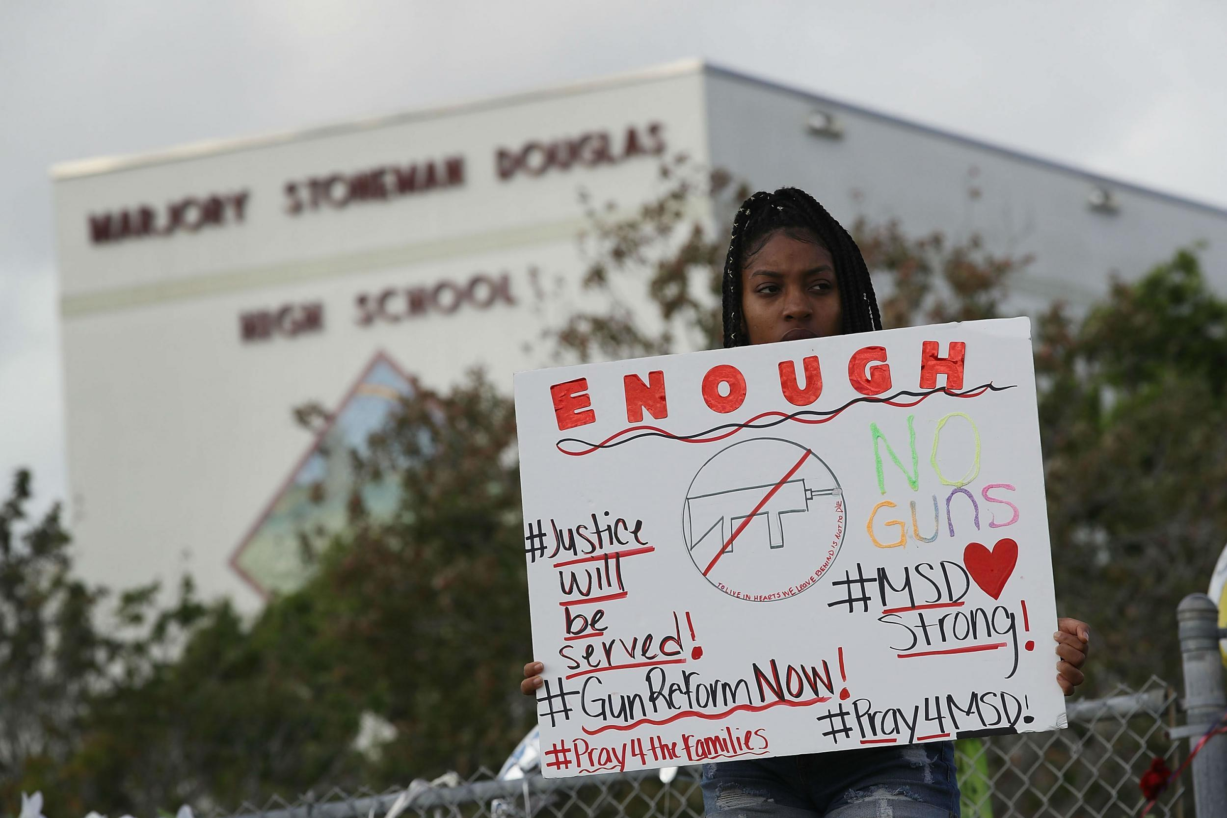 Can this young people's crusade to stop gun violence succeed where other equally deserving campaigns failed?