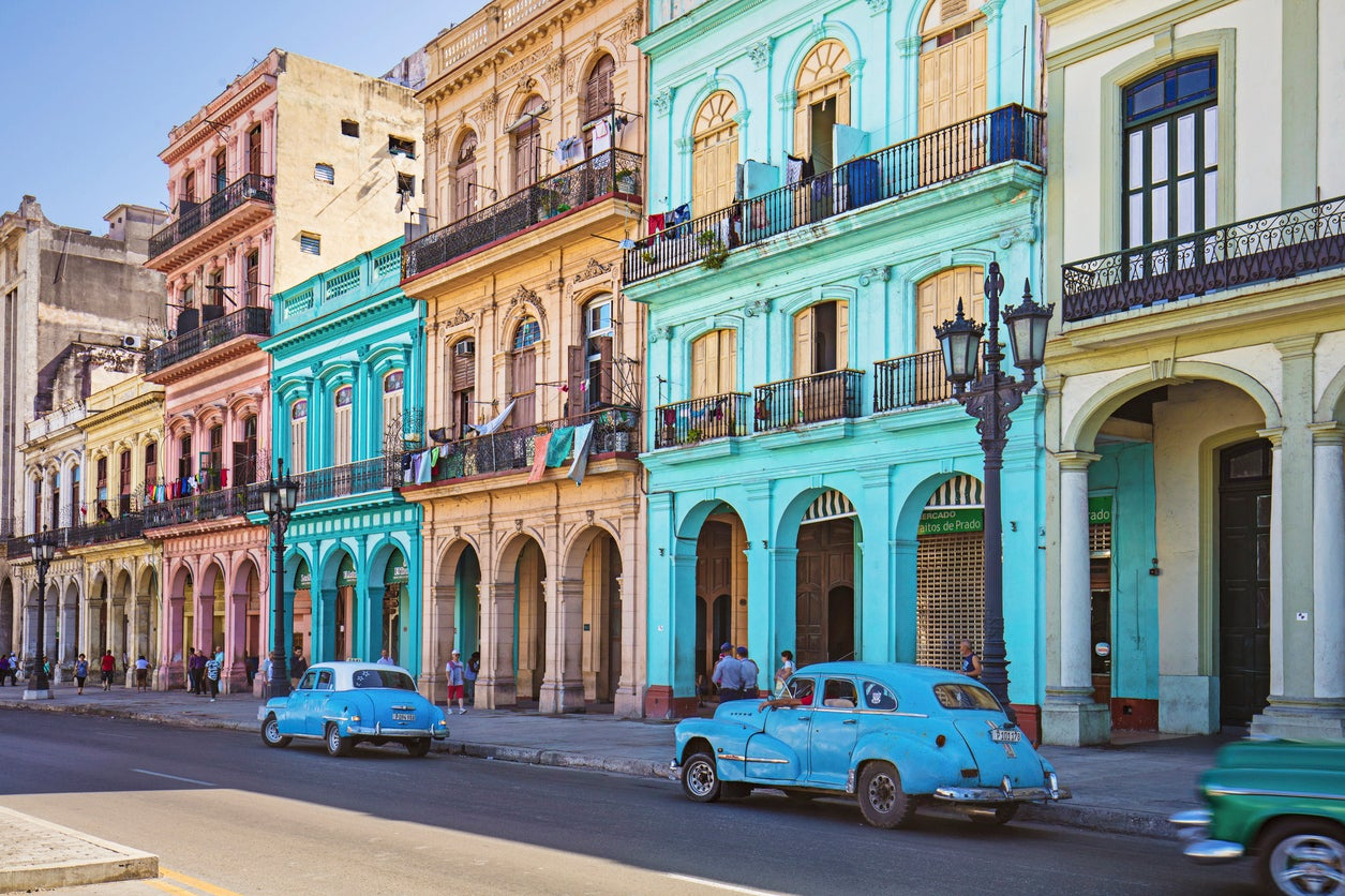 Havana city guide: Where to eat, drink, shop and stay in Cuba's capital