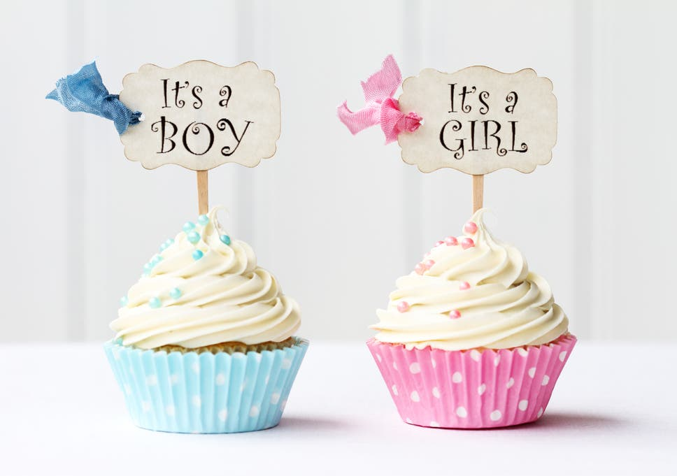 Viral Tweet Shows How Baby Shower Cakes Can Gender Stereotype The