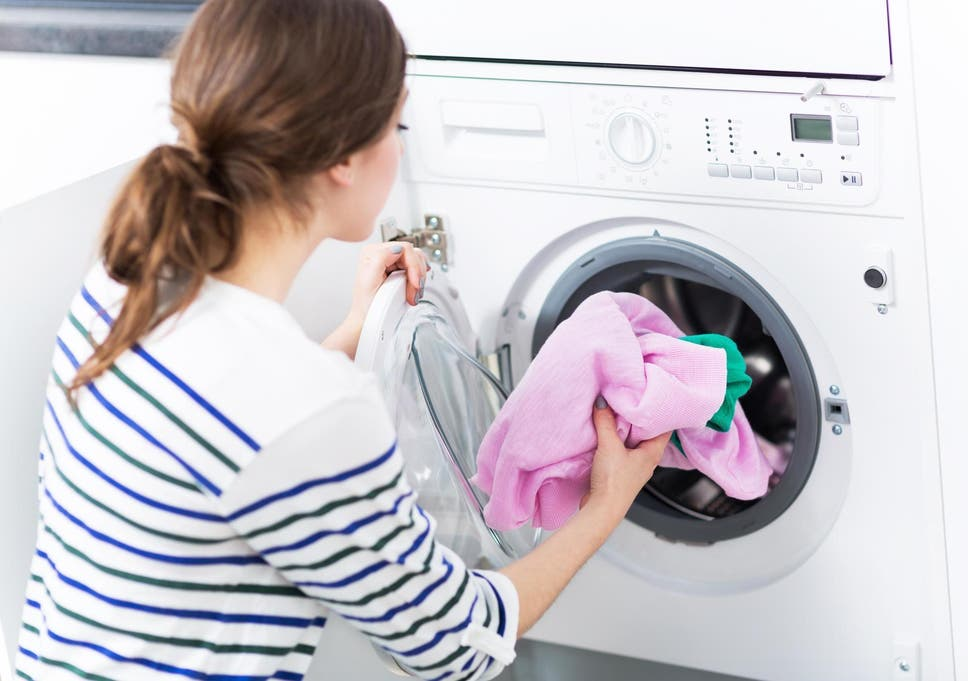why you need to wash new clothes before wearing them according to a