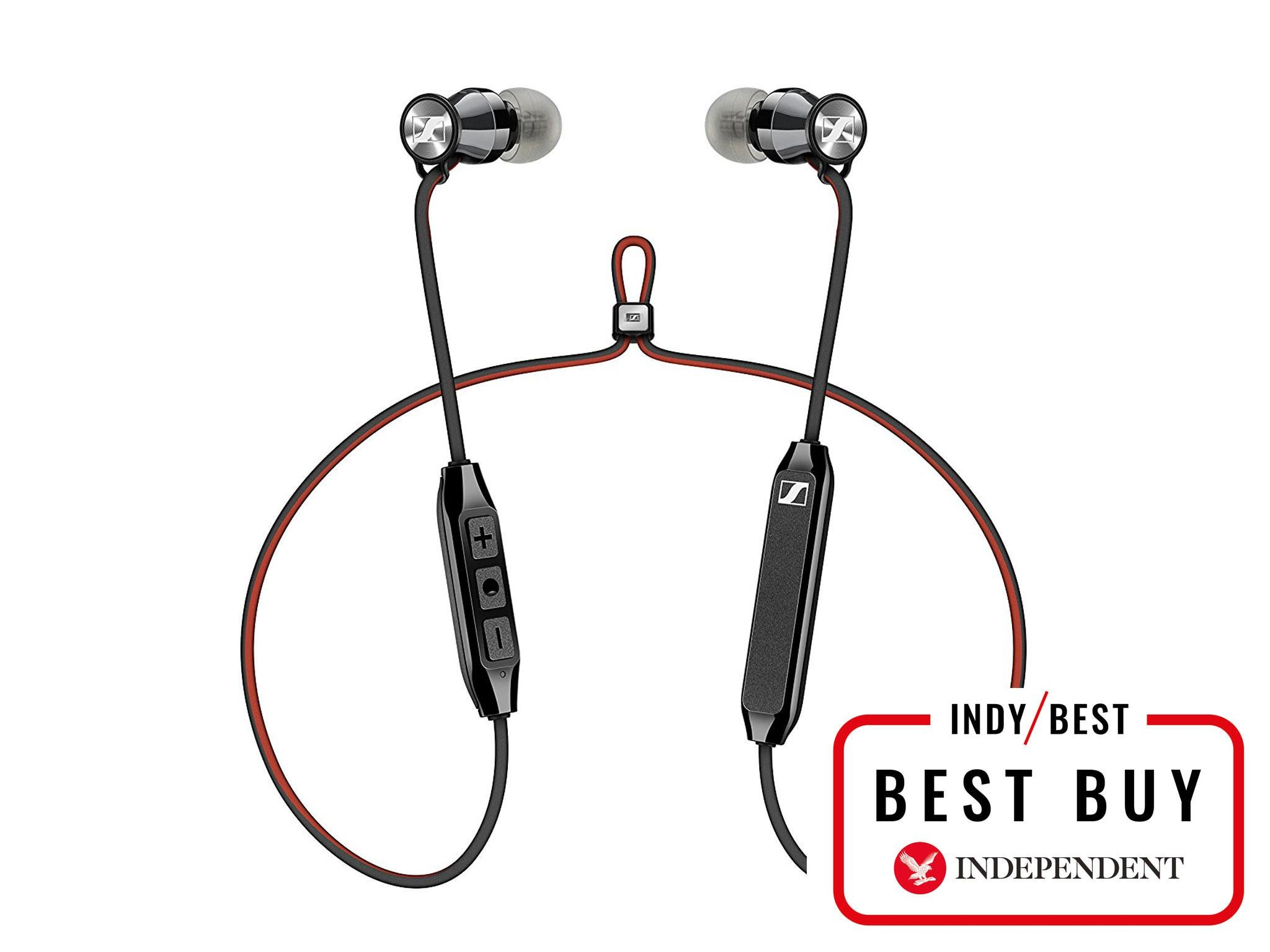 9ae0bb6117f Best wireless in-ear headphones: Tested for gym work, battery life ...