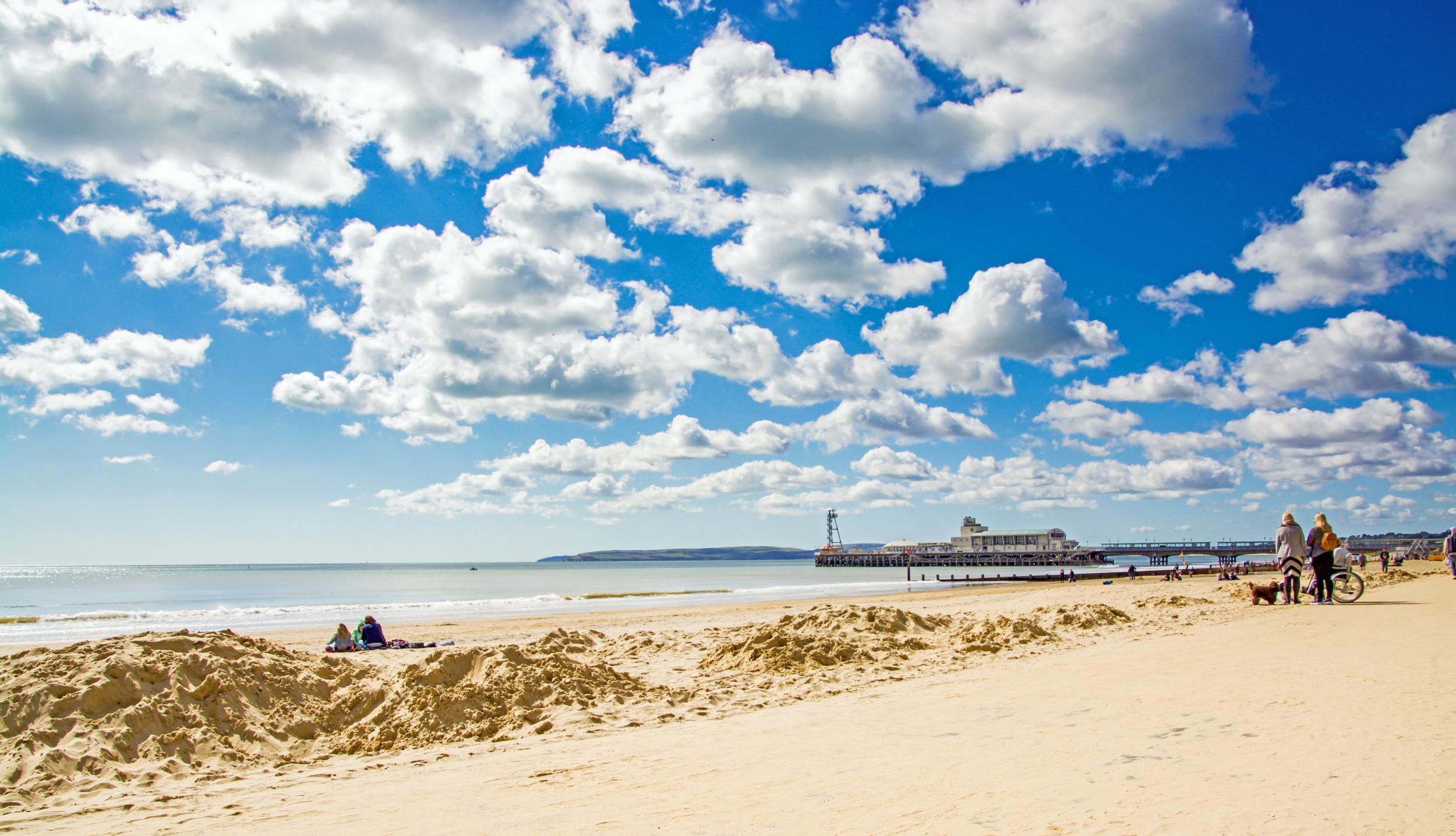 The UK's 10 best beaches