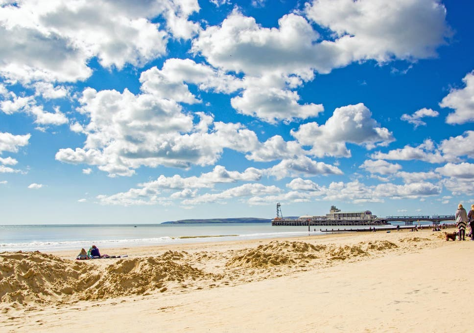 the uk s 10 best beaches the independent