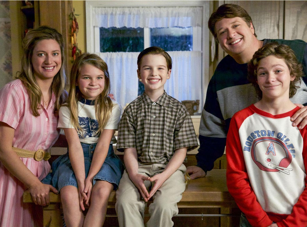 The Big Bang Theory S Prequel Is Taking The Us By Storm But Is Young Sheldon Any Good The Independent The Independent