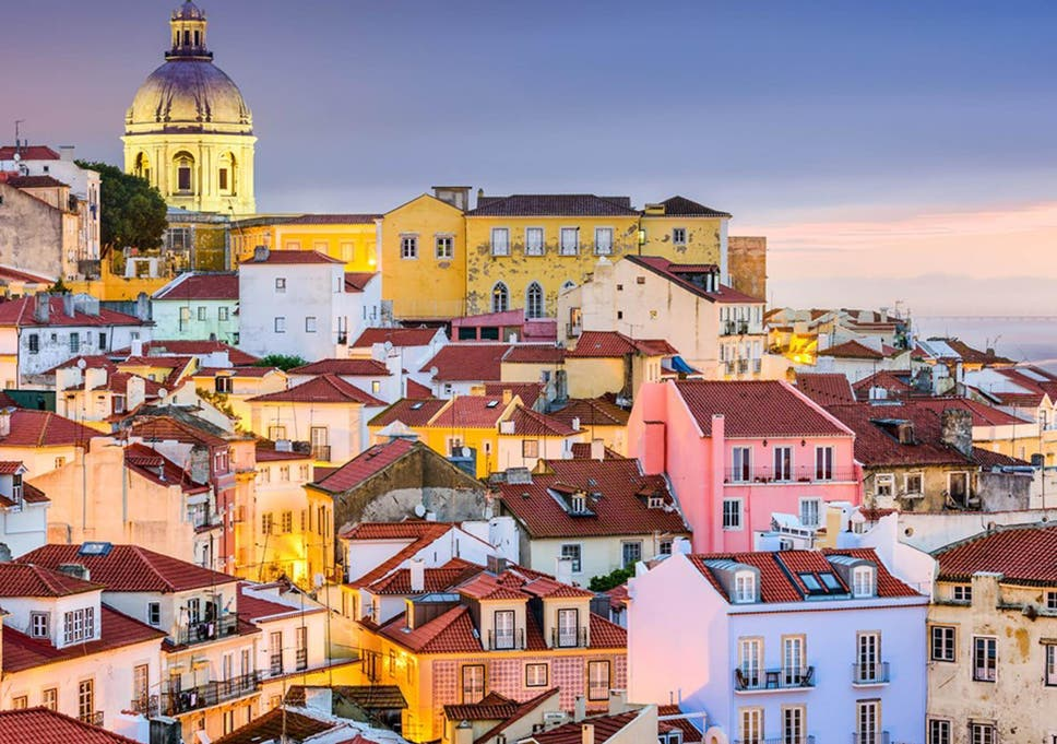 Why Lisbon is the ideal city for foodies | The Independent
