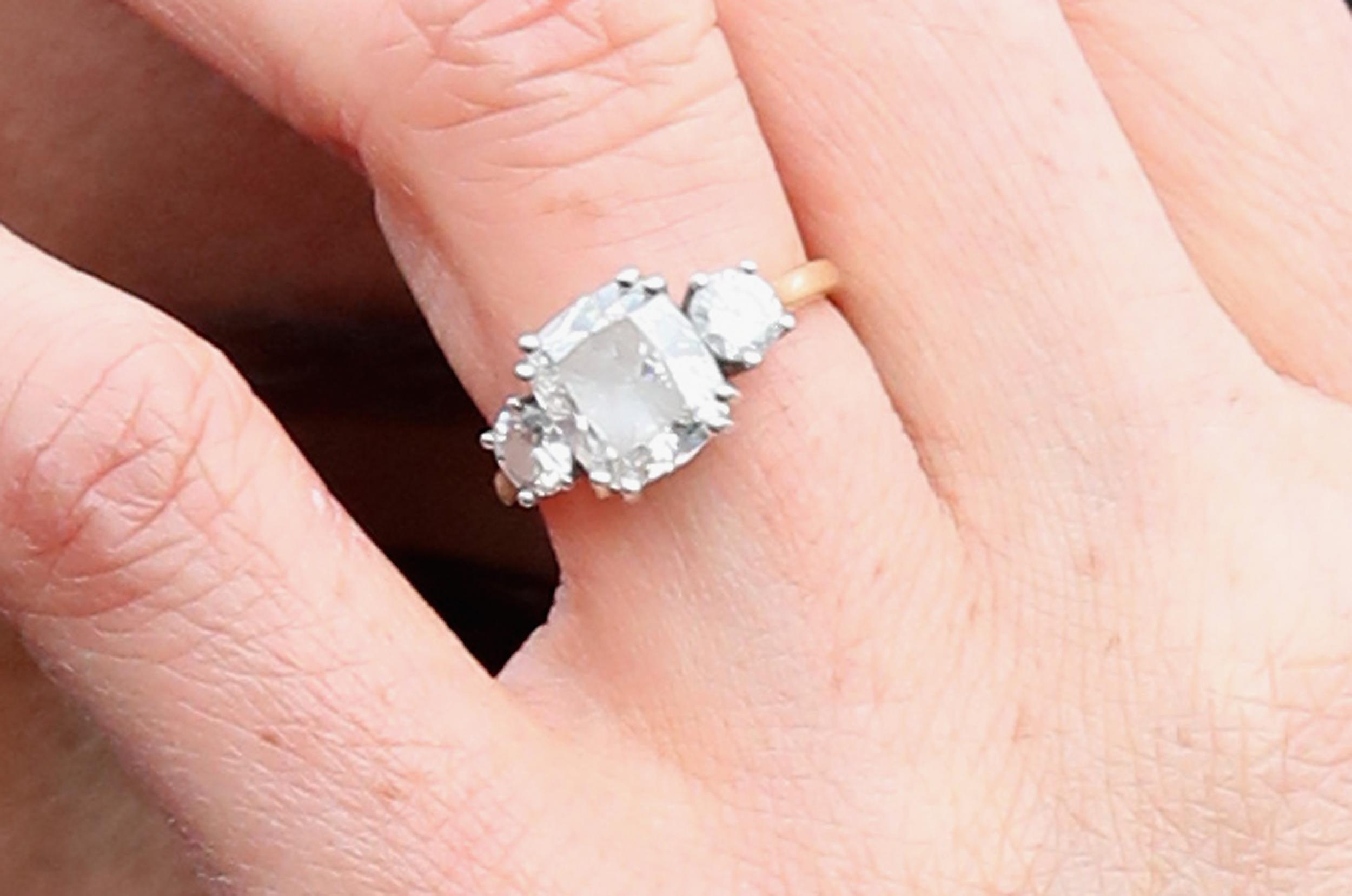 Bets on Meghan Markle\'s wedding dress designer suspended after ...