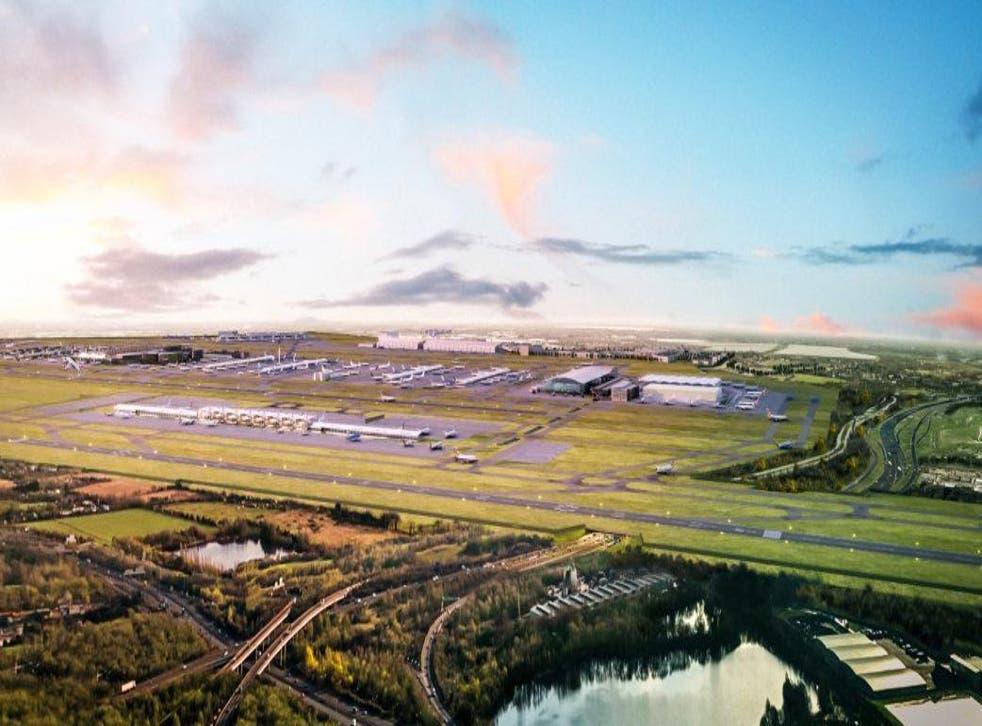 Mission statement: Heathrow wants progress on a third runway