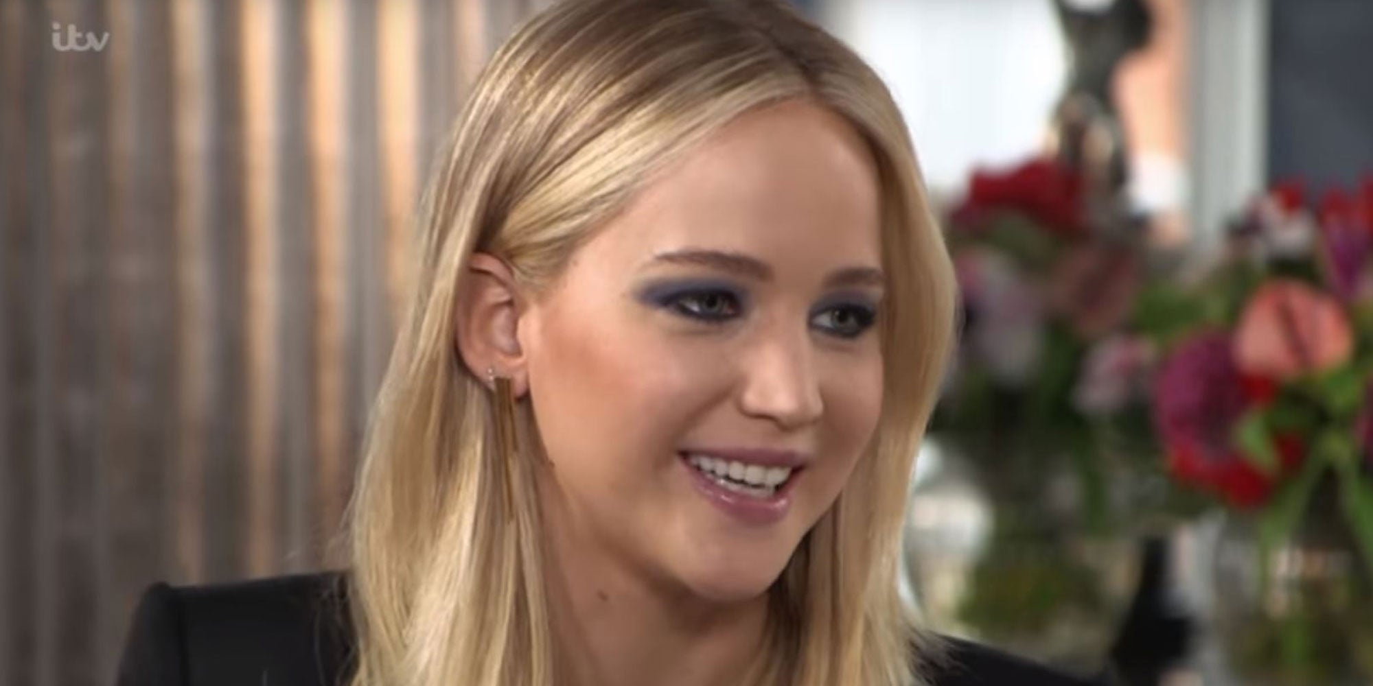 Jennifer Lawrence 'offended England' and this is what she plans to do next
