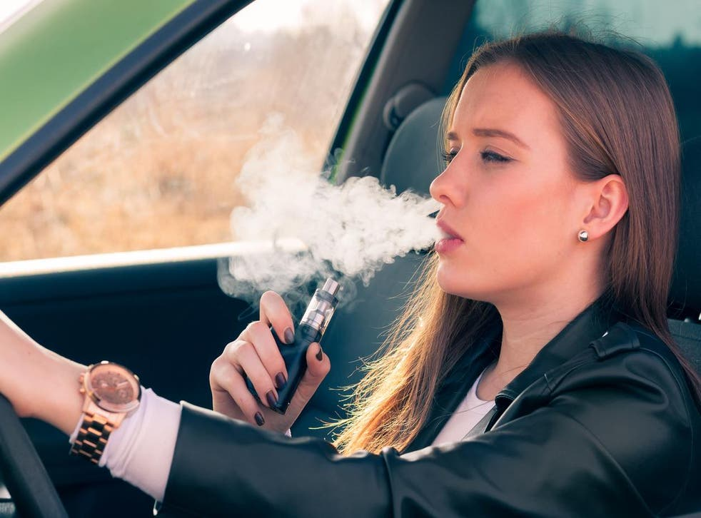 Tobacco flavouring posed additional health risk in tests