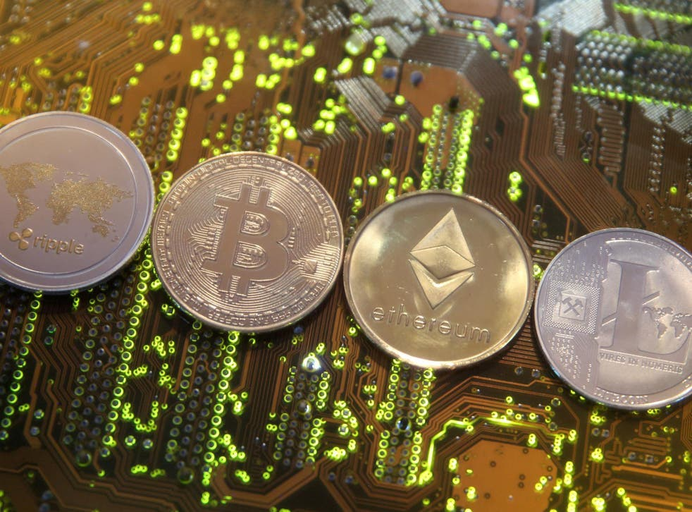 Cryptocurrency markets have experienced massive gains, with bitcoin, ethereum, litecoin and litecoin all surging in price.