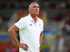 British Gymnastics fire men's coach after misconduct investigation
