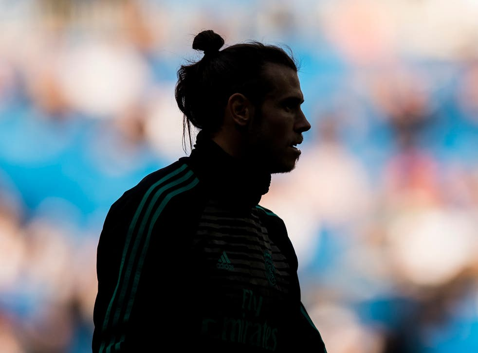 Bale has been shredded by the Madrid press this week, and is expected to depart this summer