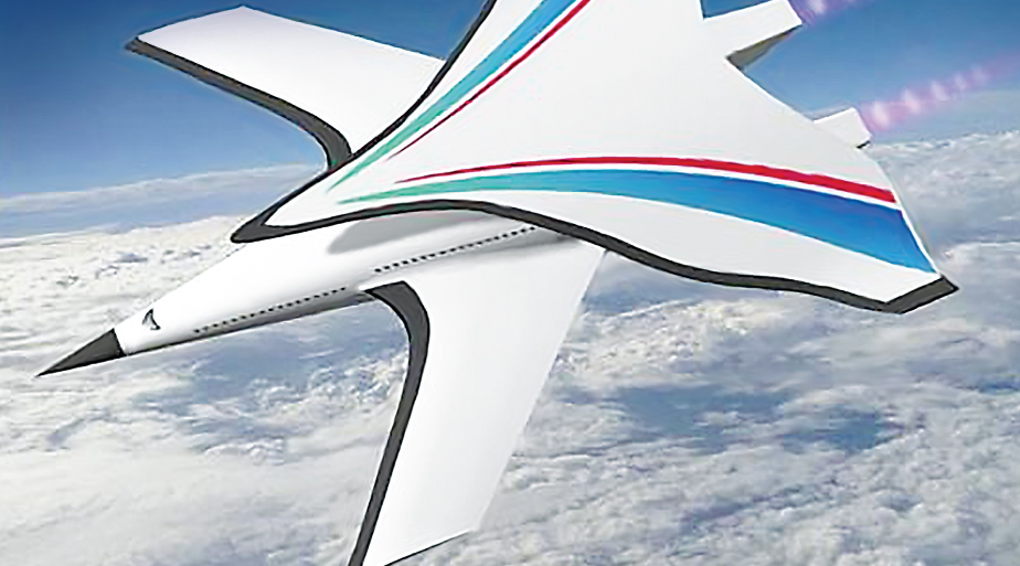 China announces plan for hypersonic jet able to reach New York from Beijing in two hours