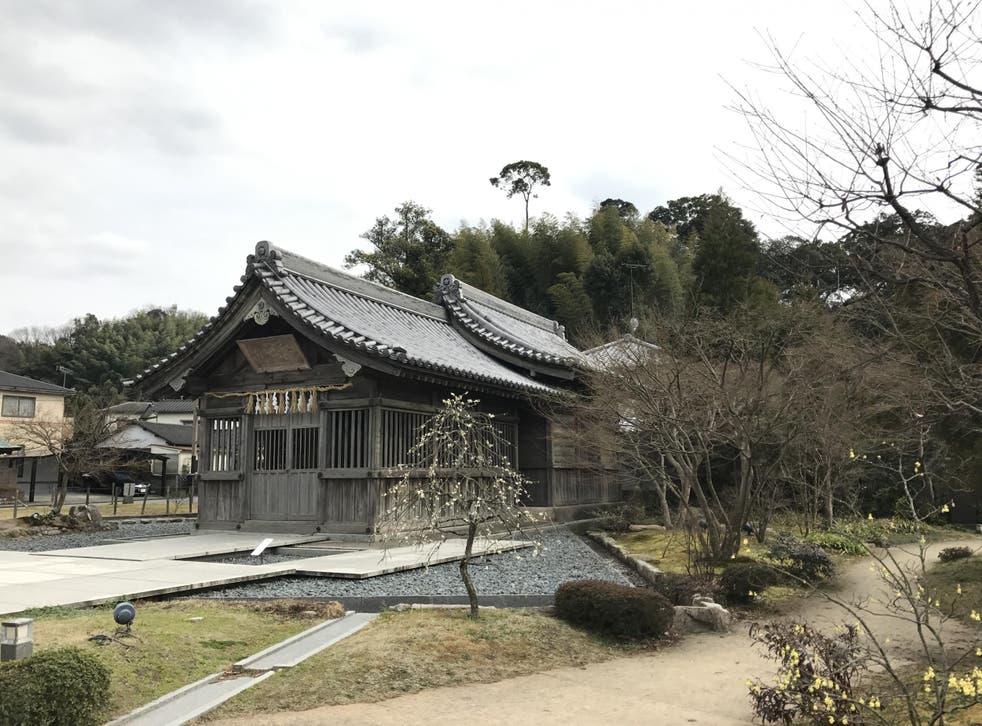 Kyushu offers a slower pace than Honshu