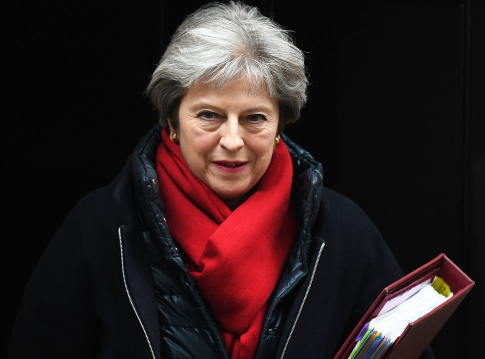 Theresa May will vowed to raise issue of human rights with the Saudi Crown Prince during a three-day visit to the UK