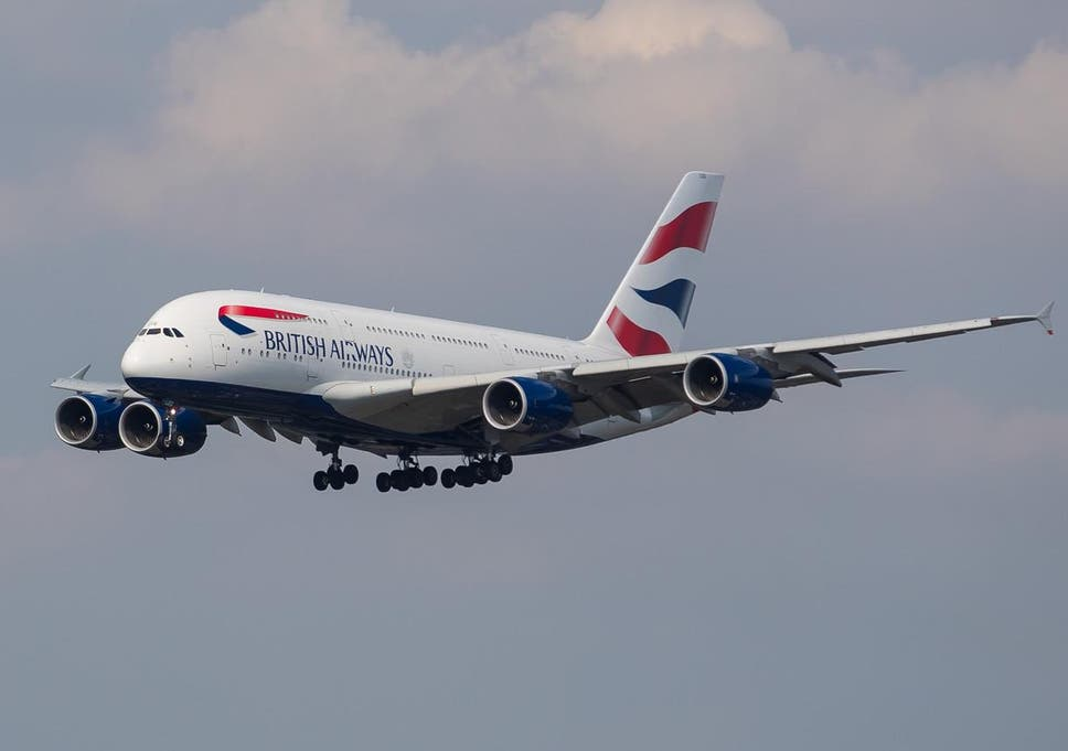 44c0d84f3f1 British Airways ends free baggage allowance for cheapest long-haul ...