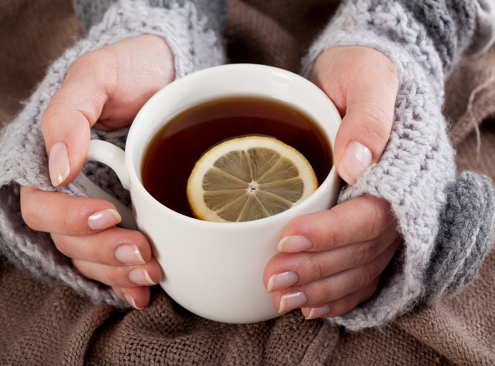 Drinking things like soft drinks or fruit teas, could be detrimental to your teeth