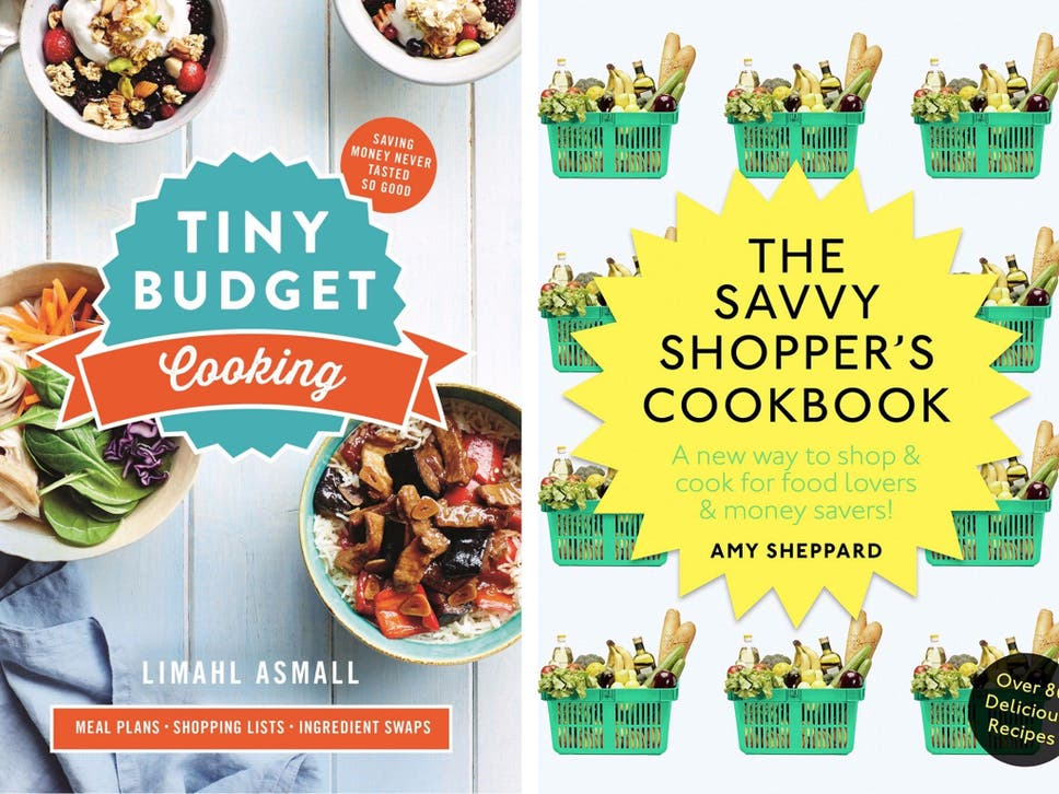 8 best student cookbooks the independent impress your flatmates without breaking the budget by whipping up healthy delicious meals fandeluxe Image collections