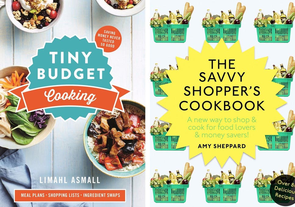8 Best Student Cookbooks The Independent