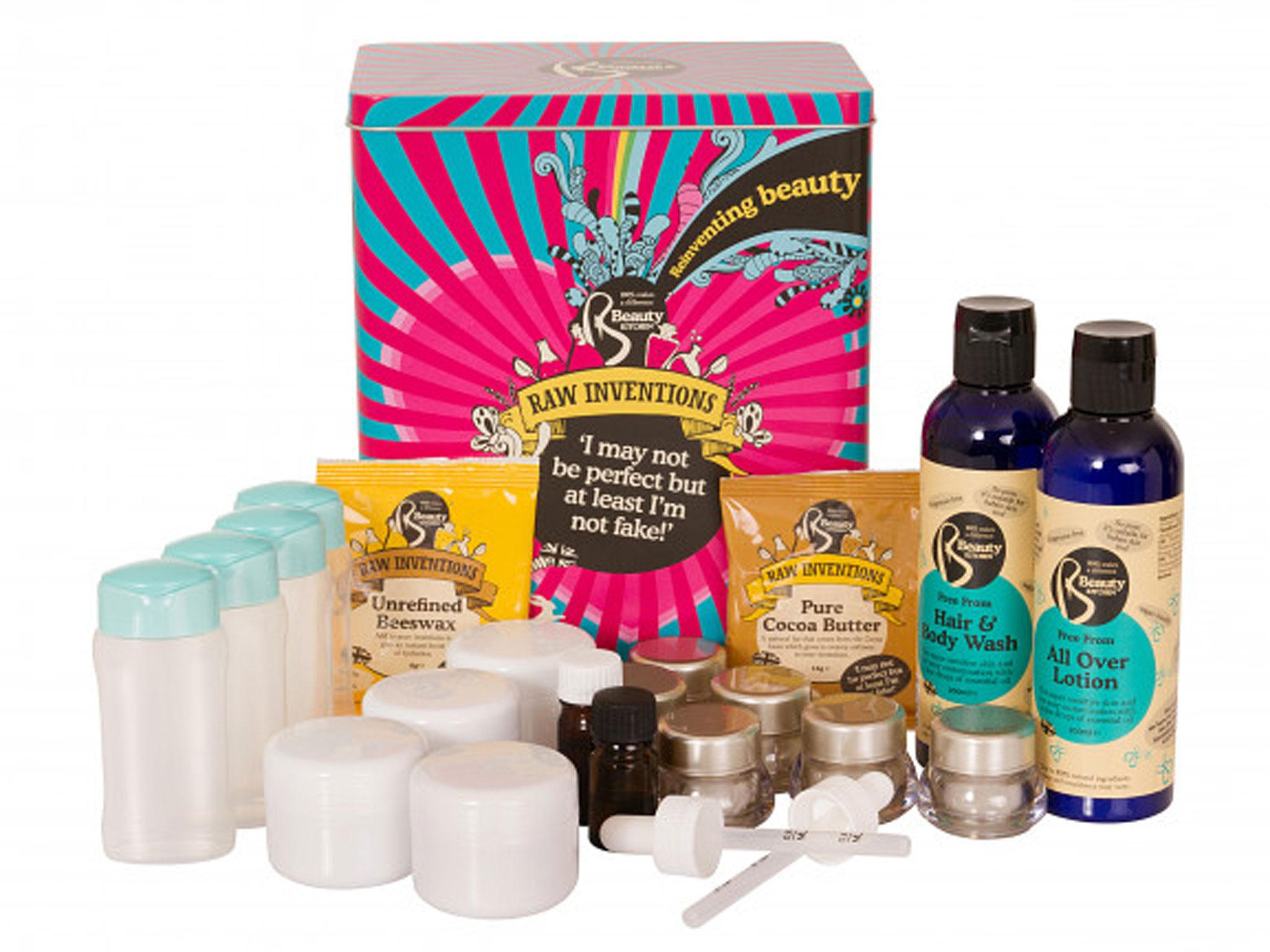 e14eb6e2f4e2 9 best DIY beauty products | The Independent