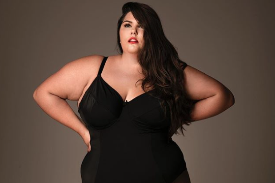 Plus-size blogger exposes the problem with Topshop's new half size denim | The Independentindependent_brand_ident_LOGOUntitled