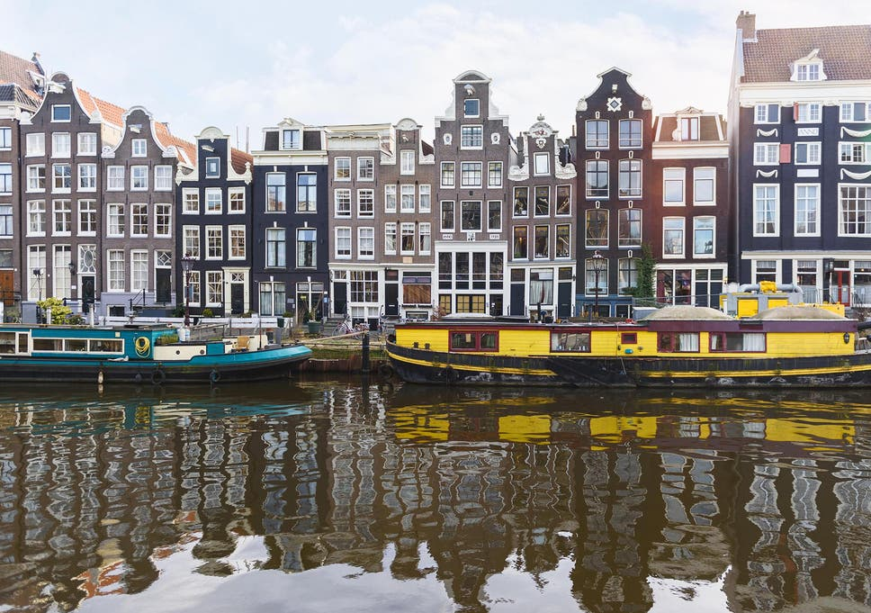 How to do a daytrip to Amsterdam using the new direct Eurostar train
