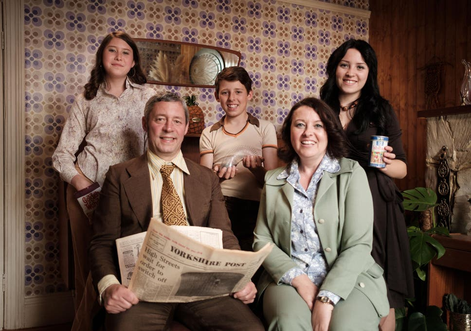 TV Review, Back in Time for Tea (BBC2): Space hoppers and power cuts
