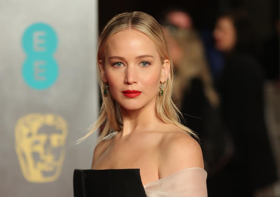 fcd6a60b60 Jennifer Lawrence says she wants to see Harvey Weinstein in jail ...