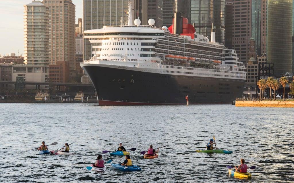 Coronavirus: Cunard cruise line cancels all sailings to November