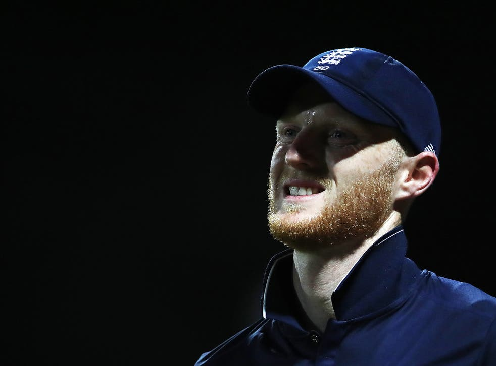 Ben Stokes could not manage a win on his return