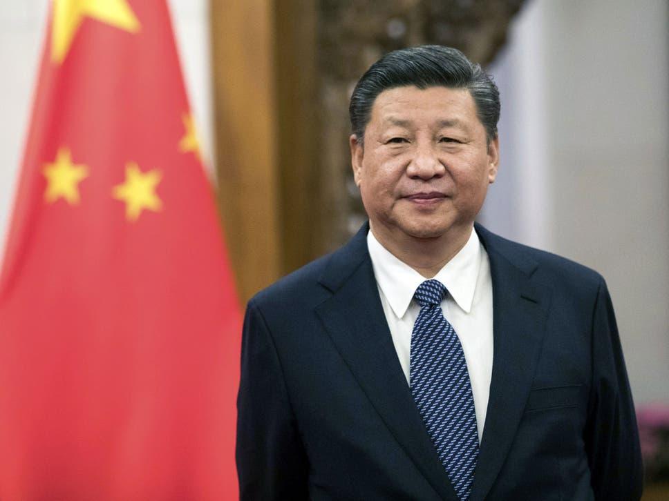 Image result for china President
