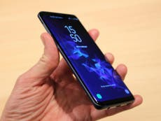 Samsung Galaxy S9: Best network deals in the UK | The