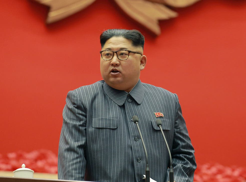 Kim Jong-un signaled interest in rapprochement after North Korea participated in Winter Games