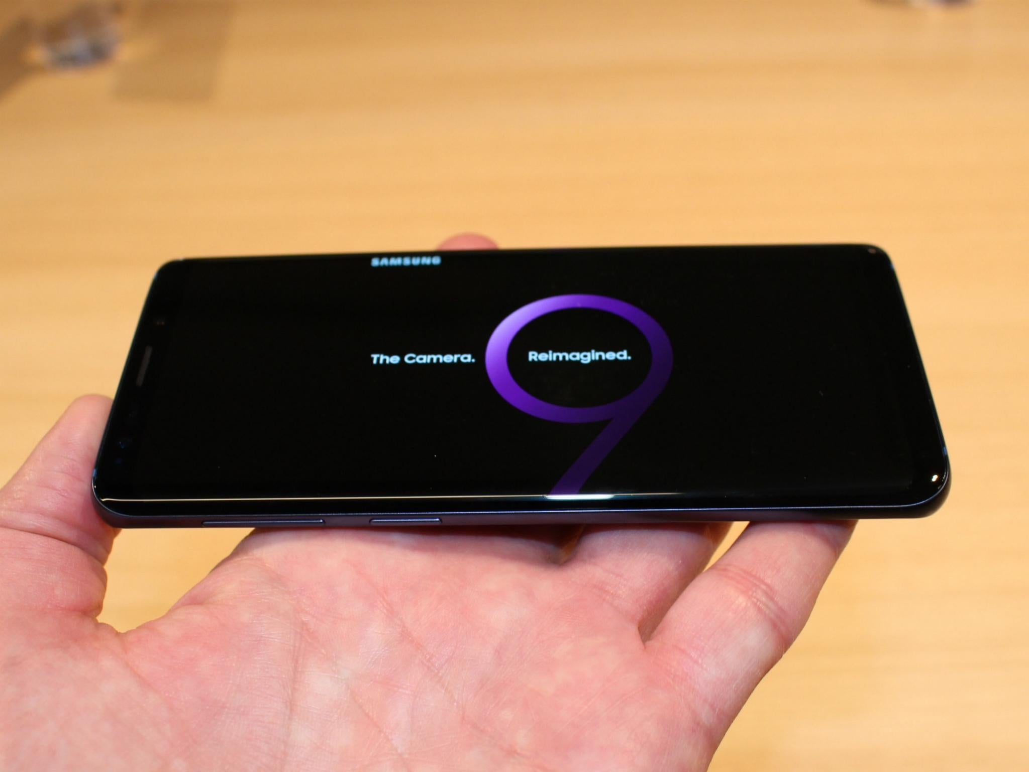 Samsung Galaxy S9: Price, release date, specs – everything