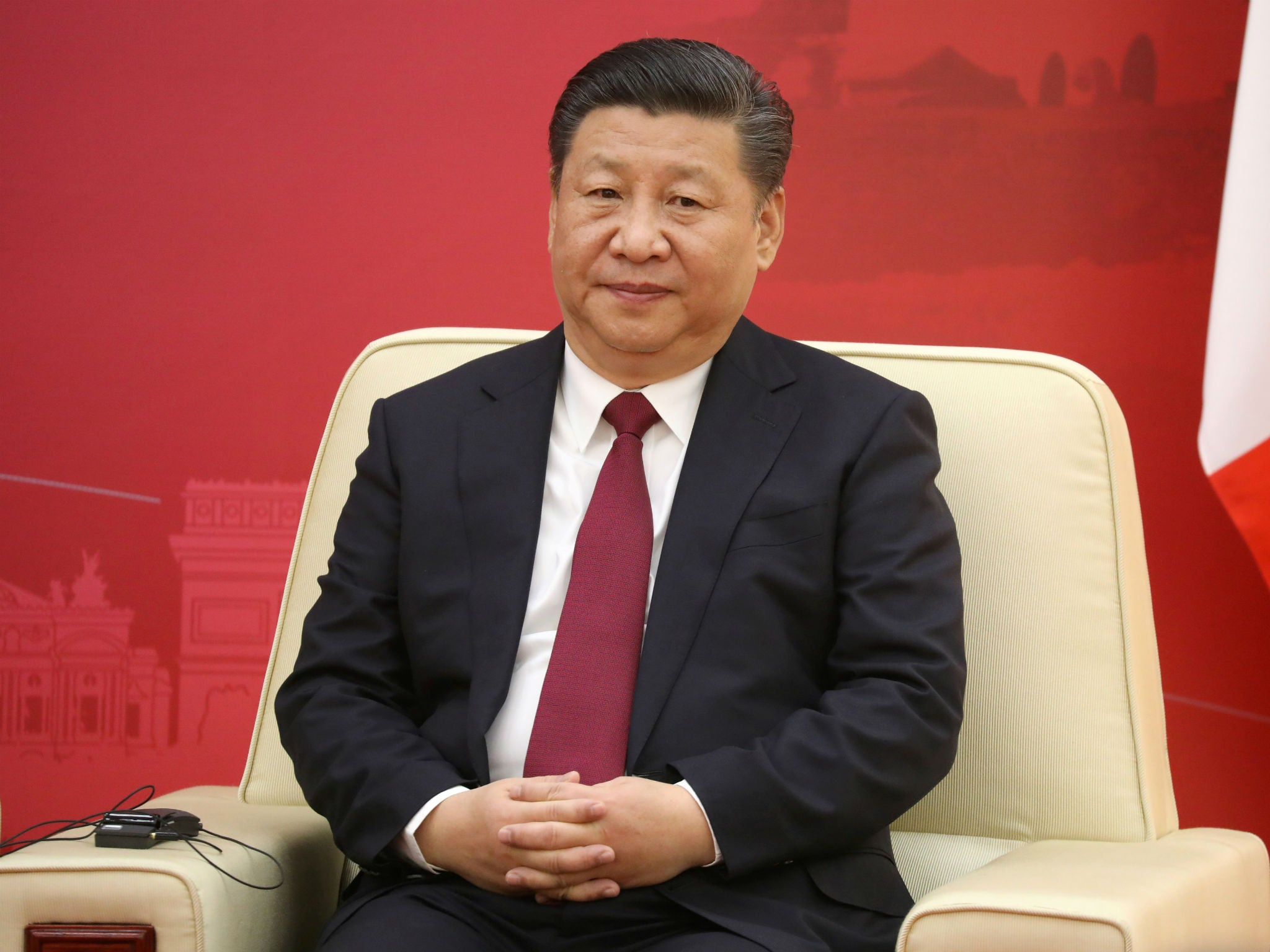 China Why Xi Jinping Decision Is World Superpower S Most Important Political Change For Decades The Independent The Independent
