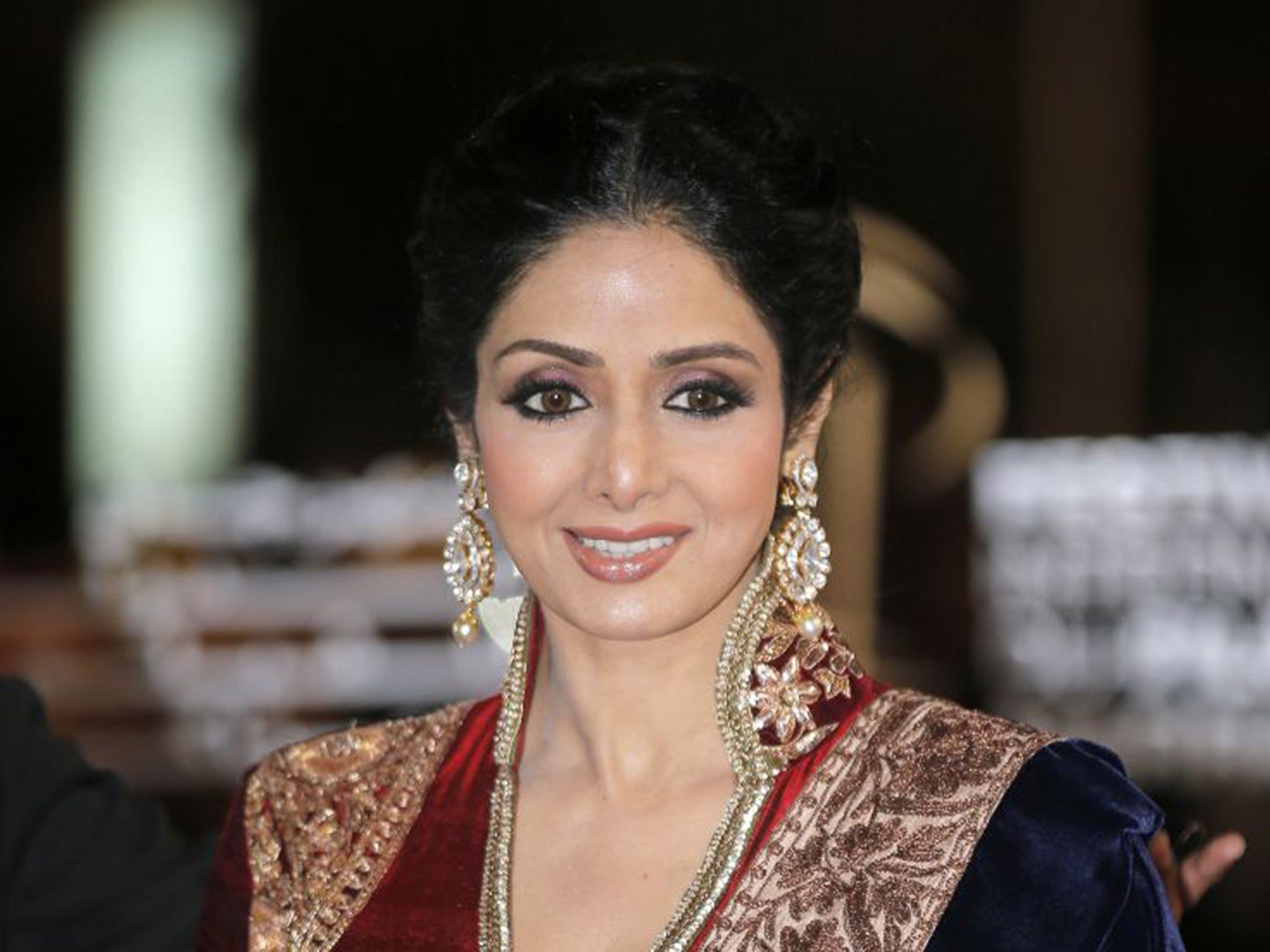 Sridevi: Indian media's reconstructions of Bollywood