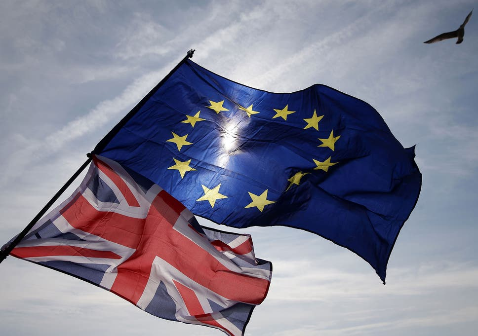 Brexit no trade deal with eu to cost businesses 58bn a year just five sectors finance automotive agriculture food and drink and consumer fandeluxe Images