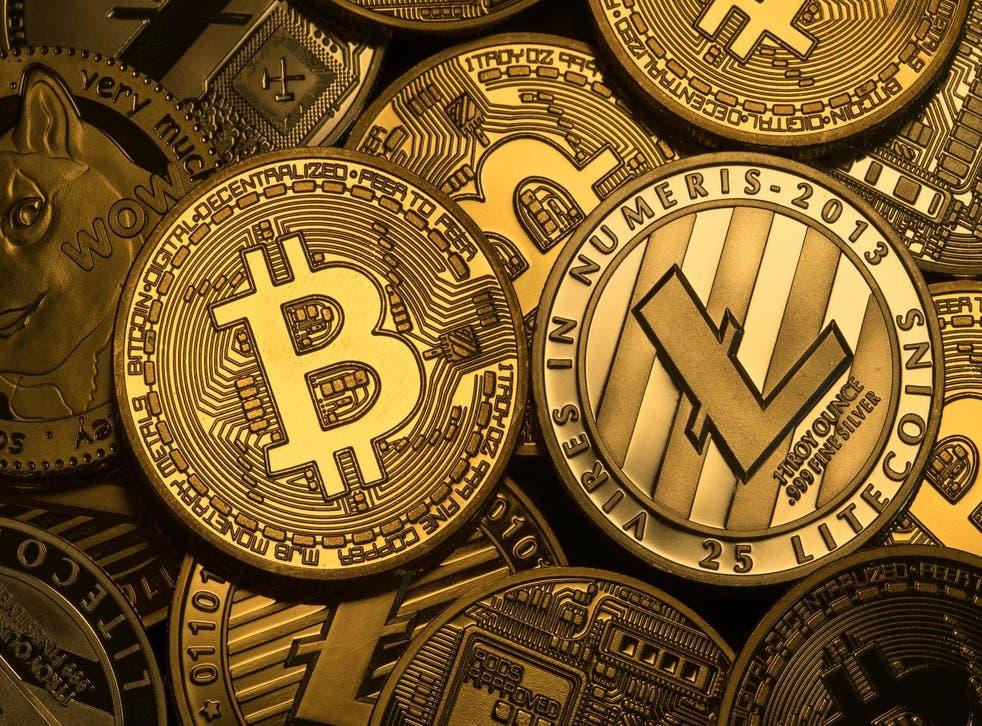 vegaso bitcoin)