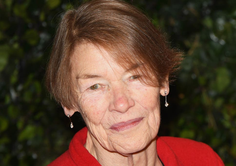 glenda jackson on quitting parliament, playing lear and returning to