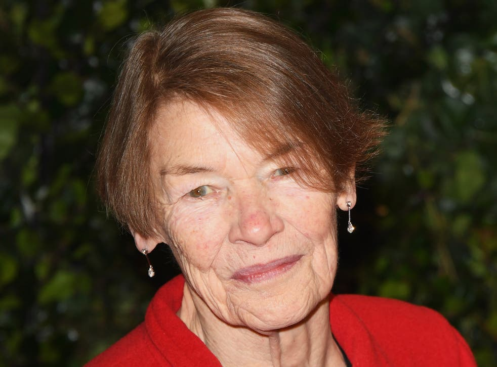 Glenda Jackson has returned to Broadway after three decades to star in Edward Albee's 'Three Tall Women'