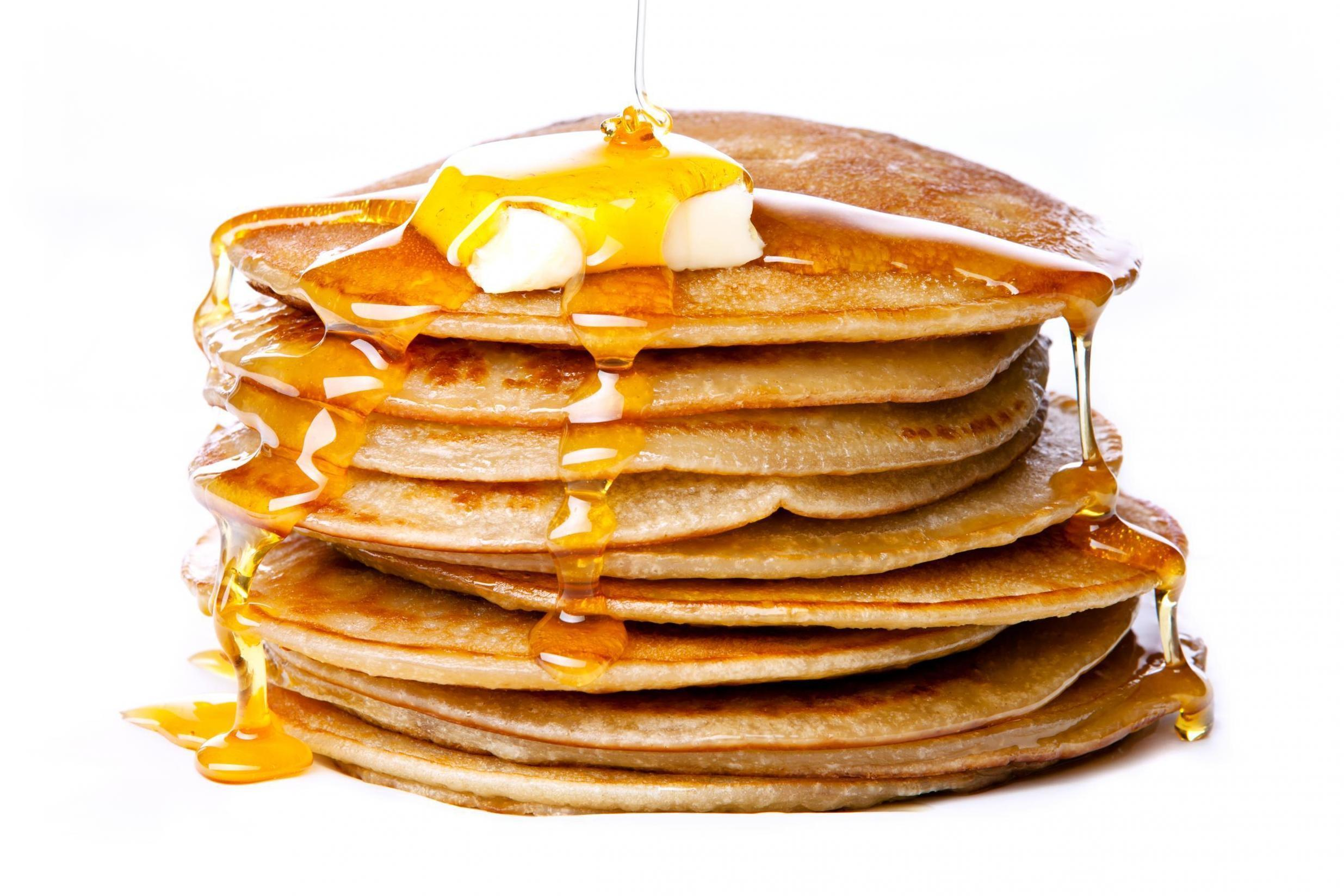 IHOP National Pancake Day: How to get your free stack of pancakes | The Independentindependent_brand_ident_LOGOUntitled