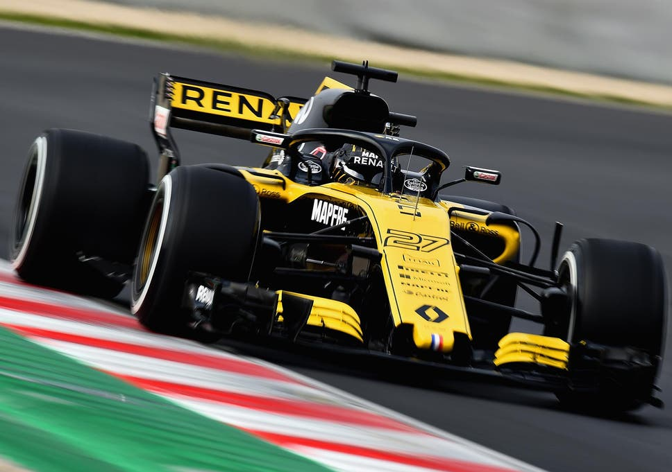 Renault Were Lured Back To F1 By Lucrative Offer But Remain Miles