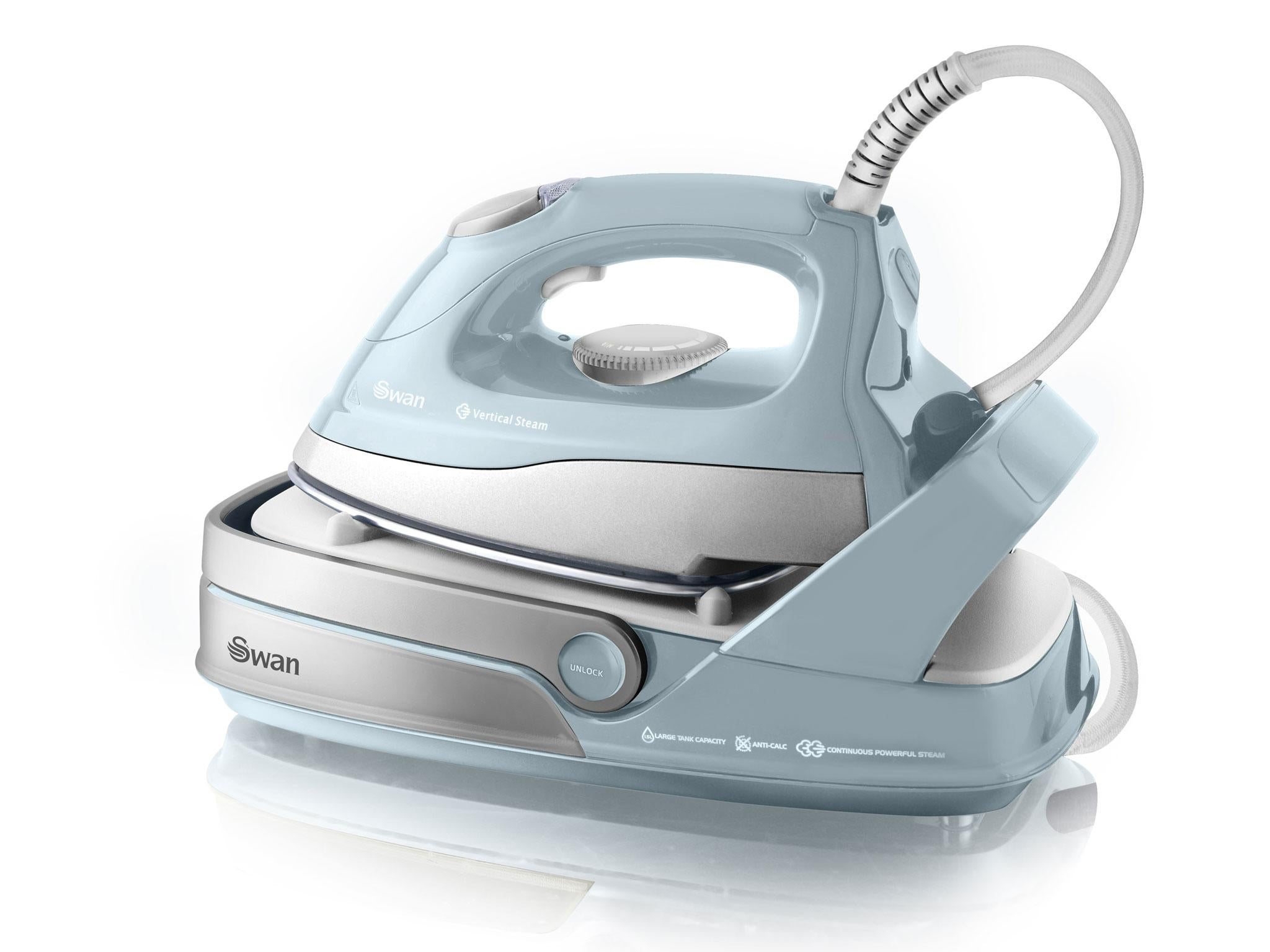 8 best steam generator irons | The Independent
