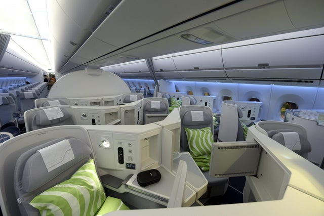 How to get a guaranteed upgrade on a flight | The Independent | Independent