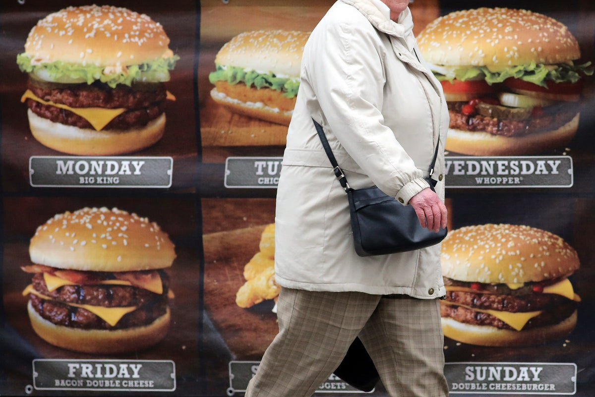 Take It From Someone Who Has Been Morbidly Obese This Is What Overweight People Actually Need To Hear The Independent The Independent