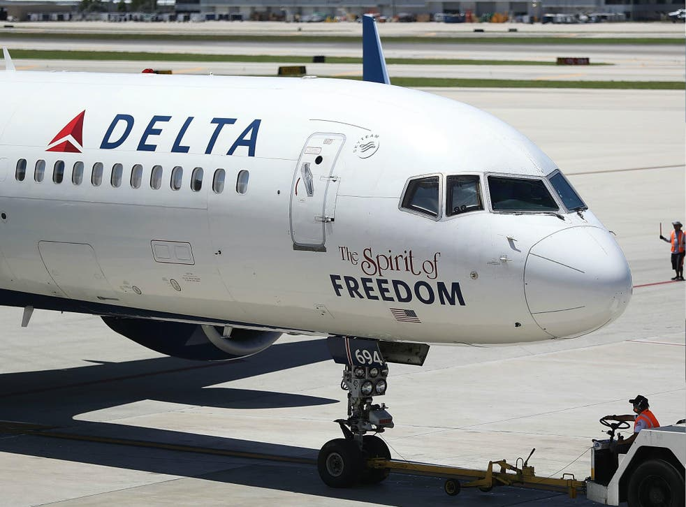 Delta airlines ended its discount for National Rifle Association members.