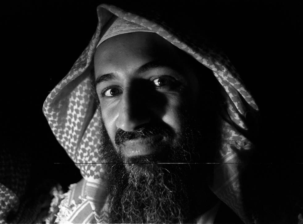 It appears the former al-Qaeda leader liked to indulge in serious politics and conspiracy theories