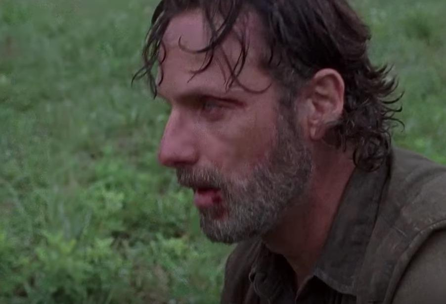 The Walking Dead Season 8 Episode 10 Trailer Shows Rick Going