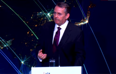 Liam Fox was in favour of a customs union before he was against it