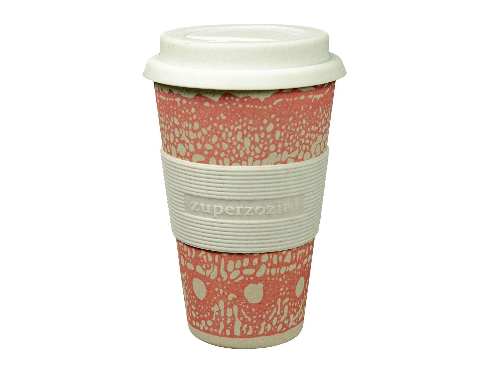 10 best reusable coffee cups the independent zuperzozials fandeluxe Gallery